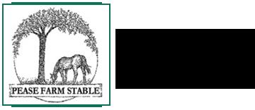 Pease Farm Stables Middlesex Vermont, Sarah Seidman